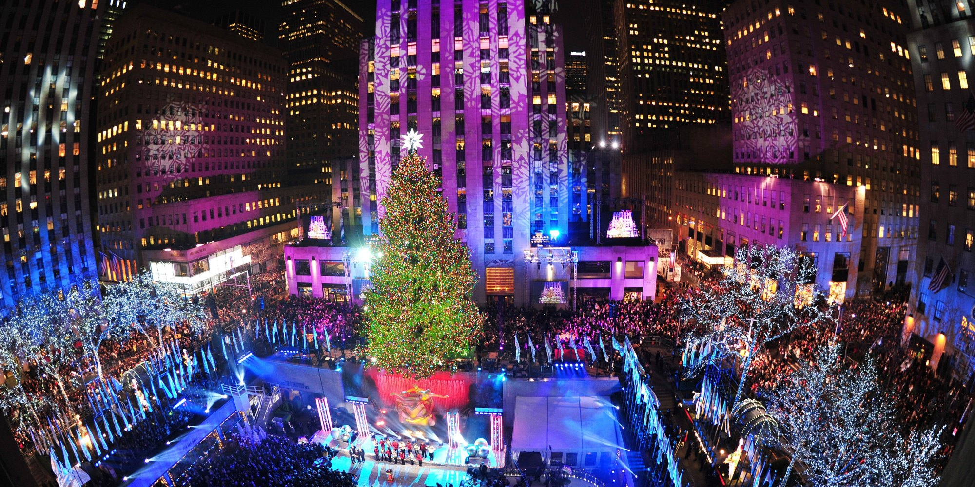 New York Christmas Tree 2014 – Natale Gasparro 2018